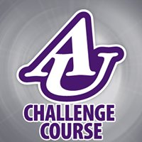 Asbury University Challenge Course