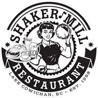 The Shaker Mill Restaurant