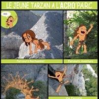 Drome Aventure - Base et parc de loisirs de pleine nature