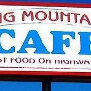 Big mountain cafe