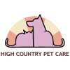 High Country Pet Care, Banner Elk, NC. 28604