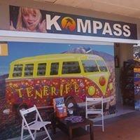 Tenerife Kompass