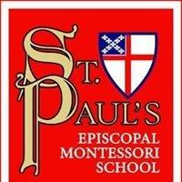 St. Paul's Episcopal Montessori School