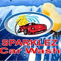 Sparklez Car Wash
