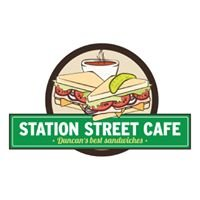 Station Street Cafe