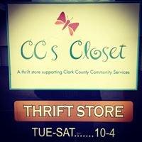 C.C.'s Closet