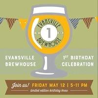 Evansville Brewhouse