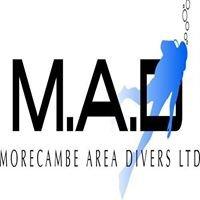 Morecambe Area Divers Ltd