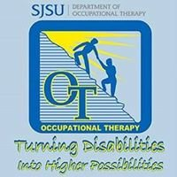 SJSU - Occupational Therapy