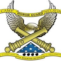 Camp Nelson Honor Guard