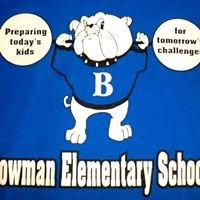 Bowman Elementary School PTO