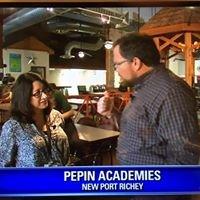 Pepin Academies-PASCO