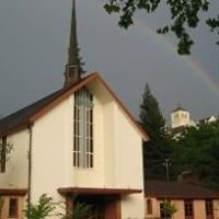 First Presbyterian Church of San Anselmo
