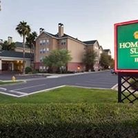 Homewood Suites Phoenix Biltmore