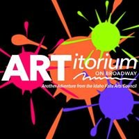 ARTitorium on Broadway