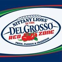 DelGrosso Red Zone