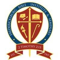 Fredericksburg Bible Institute and Seminary
