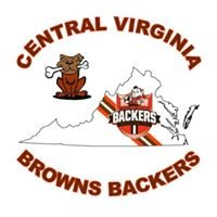 Central Virginia Browns Backers