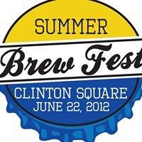 CNY Summer Brewfest