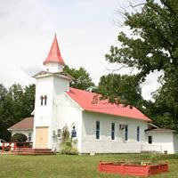 Providence Baptist Church of Remington Va