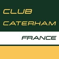 Club Caterham France