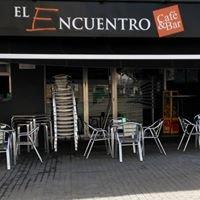 El Encuentro Cafe Bar