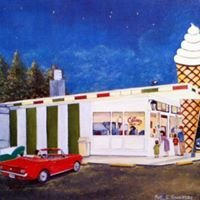 COLLEEN DRIVE-IN