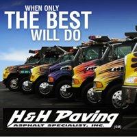 H&H Paving Asphalt Specialist, Inc.