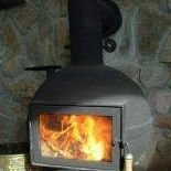 Rock Hopper Stoves