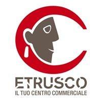 Centro Commerciale Etrusco