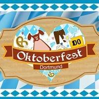Oktoberfest Dortmund