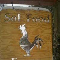 Sol Food Farms