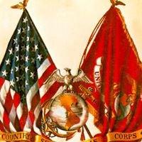 "US 3rd Battalion 5th Marines ""DARKHORSE"""