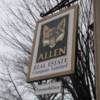 Allen Real Estate Co. Ltd