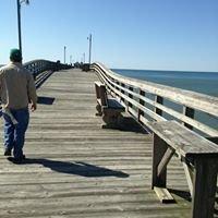 Ocean Crest Fishing Pier