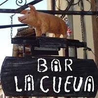 Bar La Cueva