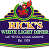 Rick's White Light Diner