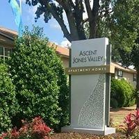 Ascent Jones Valley Apartments