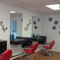 Ginamaries Hair Studio