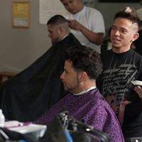 Angels Barber Hair Salon