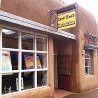 Chuck Jones Gallery- Santa Fe