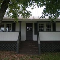 Old Mine Cottage