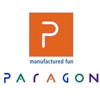 Paragon - Manufactured Fun!