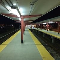 Ferry Avenue Patco Station