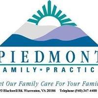 Piedmont Family Practice