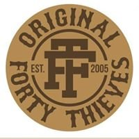 Forty Thieves Clothing