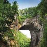Natural Bridge Cycling Challenge