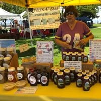 Tuesday Farmers' Market at Library Park