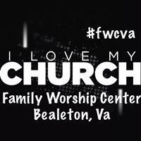 Family Worship Center - Bealeton, VA