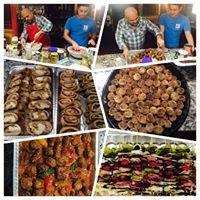 Steven Anthonys Catering and Event Planning